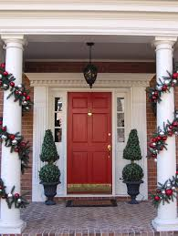 outside home christmas decorating ideas 13 outdoor christmas decoration ideas stylish outside christmas