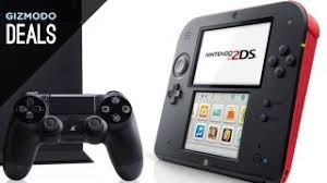 nintendo 2ds black friday 2017 cheap game consoles including a 79 2ds and lots more deals