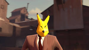 billy mays halloween mask team fortress 2 skins all class team