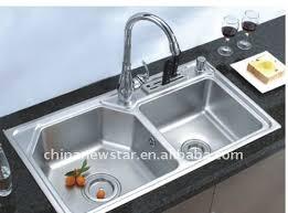 Kitchen Sink With Dish Drainer Buy Kitchen Sink With Dish - Kitchen sink plate drainer