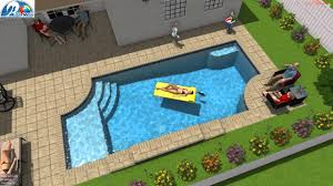Pool Patio Pictures by Patio Ideas Pools Tampa Florida Est Custom Inground Swimming Pool