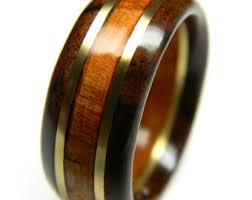 Mens Wedding Ring Metals by Wedding Bands Etsy