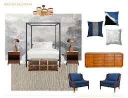 Interior Design Introduction A Bold And Traditional Master Bedroom Introduction Emily Henderson