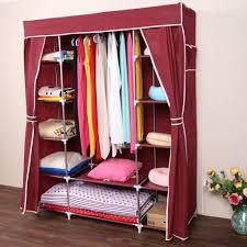 clothes closet wardrobe fabulous home design