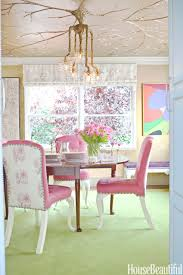 Wallpaper Ideas For Dining Room Unique Dining Room Decorating Ideas