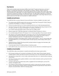 Contract Specialist Resume Sample by Ibm Redbooks Product Guide Ibm System X3250 M4