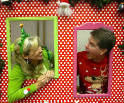 honey i u0027m home ugly christmas sweater party fun
