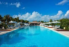 the refreshing waters of grand luxxe pool at vidanta riviera maya