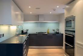 Modren Simple Kitchen Designs  Design In Ideas - Simple kitchen interior