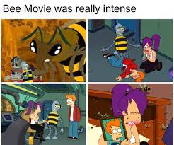 Bee Movie Meme - bee movie 2 meme by mr mackey memedroid