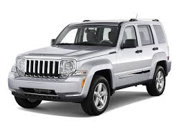 jeep van truck 2010 jeep liberty reviews and rating motor trend