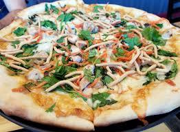 Round Table Pizza Healdsburg 15 New Sonoma County Restaurants You Gotta Check Out