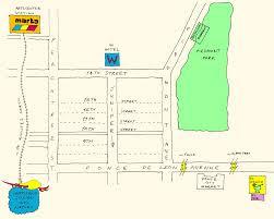Marta Station Map Prater Party 2017