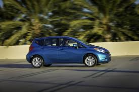 compact nissan versa or similar review rethinking the nissan versa note bestride