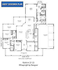 house plans one house plan 37 33 vtr house plans by garrell associates inc