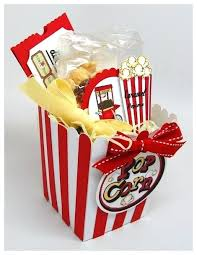 popcorn baskets popcorn gift ideas top best popcorn gift baskets ideas on