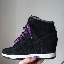 Jual Nike Wedge harga nike dunk wedges shoesonline