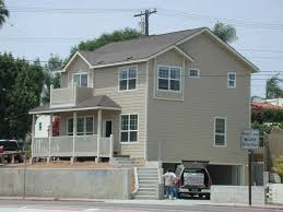 of building your new home building custom home modular house small