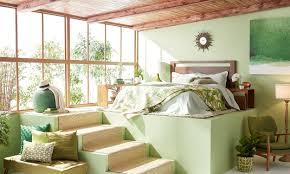 bedroom design monochrome bedroom accessories green and black