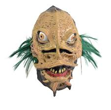halloween masks to buy from the works northampton 01604 47 20 20