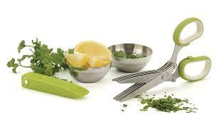 endurance herb scissors rsvp international inc endurance herb scissors