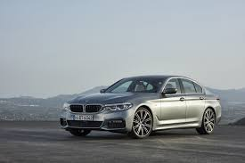 2017 bmw 5 series india launch on june 29 throttle blips