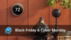 home depot black friday nest thermostat black friday u0026 cyber monday nest cam u0026 thermostat deals 2017