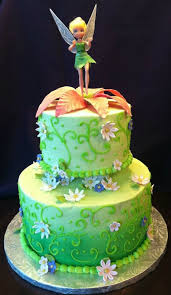 tinkerbell cake tinkerbell birthday cake best 25 tinker bell cake ideas on