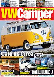 volkswagen westfalia 1978 vw camper u0026 commercial 52 volkswagen camper and commercial magazine