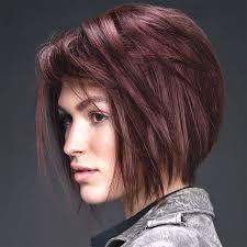 coupe de cheveux 2016 coiffure cheveux mi longs intermède tendances automne hiver