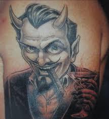 new picture tatto devil tattoos