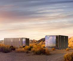 Micro Houses 100 Tiny Houses Prefab This Modern Micro Home Has Been