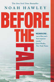 before the fall by noah hawley paperback barnes noble