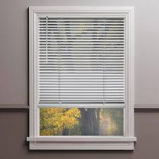 safelock cordless 1 inch aluminum blinds blindster com