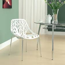 Chairs With Metal Legs Furniture Stencil Metal Legs With Rustic Finish Gorgeous White