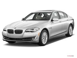 2012 bmw 5 series prices reviews and pictures u s