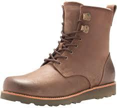 ugg s boots shopstyle ugg s hannen boots black national sheriffs association
