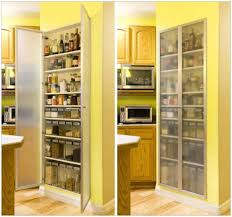 Pantry Designs For Small Kitchens Closet Kitchen Closet Pantry To Reveal A Spice The Pantry