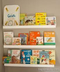 How To Make A Sling Bookcase Bibliothèque Enfant Belgique Activités Enfants Pinterest Minis