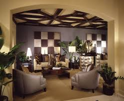 top interior design feature walls living room design decor classy