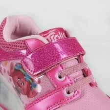 trolls light up shoes characters shoes and sneakers with flashing lights and wheels for