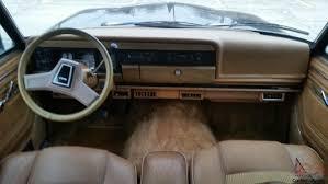 1970 jeep wagoneer interior wagoneer 1986 amc jeep grand wagoneer special order