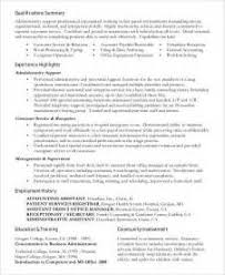 back office executive resume sample resumecompanion com resume 23