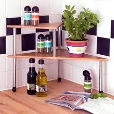 meuble de cuisine en verre meuble etagere cuisine etagre micro ondes meuble de rangement