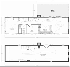 modern cabin floor plans cabin floor plans luxury 10 new modern cabin floor plans house and