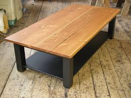 coffee table simple free to build a coffee table easy to make