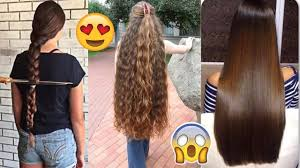 extrême haircut vidéobarbershop extreme long hair cutting transformation for women extreme