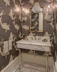 bathroom wallpaper designs 90 best bath images on bathroom ideas master