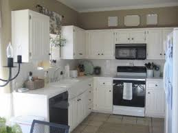 Painting Old Kitchen Cabinets Innovative Painting Old Kitchen Cabinets White Kitchen Best How To