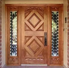 Home Interiors Kerala Front Doors Door Design House Main Entrance Door Designs Home